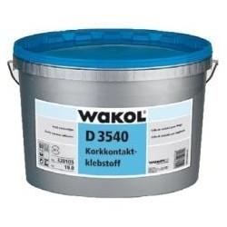 Wakol D3540 2,5 kg klej do korka