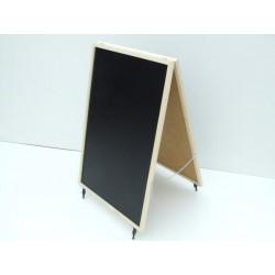 Potykacz kredowy - Stojak reklamowy 90x60 cm