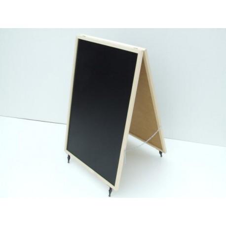 Potykacz kredowy - Stojak reklamowy 120x90 cm
