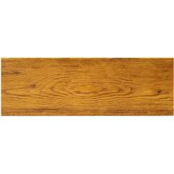 Deska Elastyczna Rustic 18 cm jasna