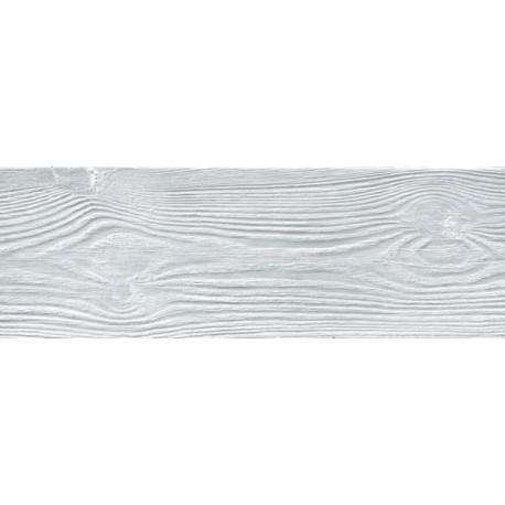 Deska Elastyczna Modern 16 cm biała