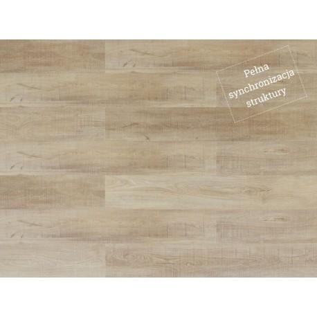 Panel winylowy Hydrocork Sawn Bisque Oak