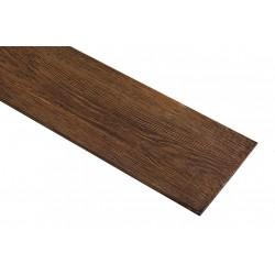 Deska Elastyczna Rustic 18 cm ciemna