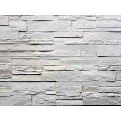 Pag White kamień dekoracyjny