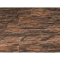 Vis Brown 1 kamień dekoracyjny