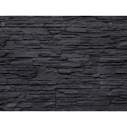 Vis Black kamień dekoracyjny