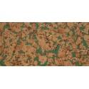 Vario - Hawai / Maiami Green korek ścienny